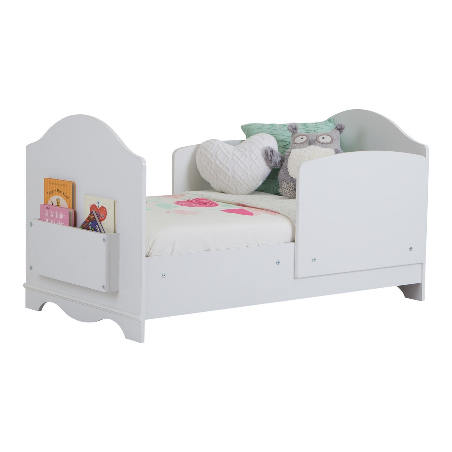 South Shore Savannah Toddler Bed