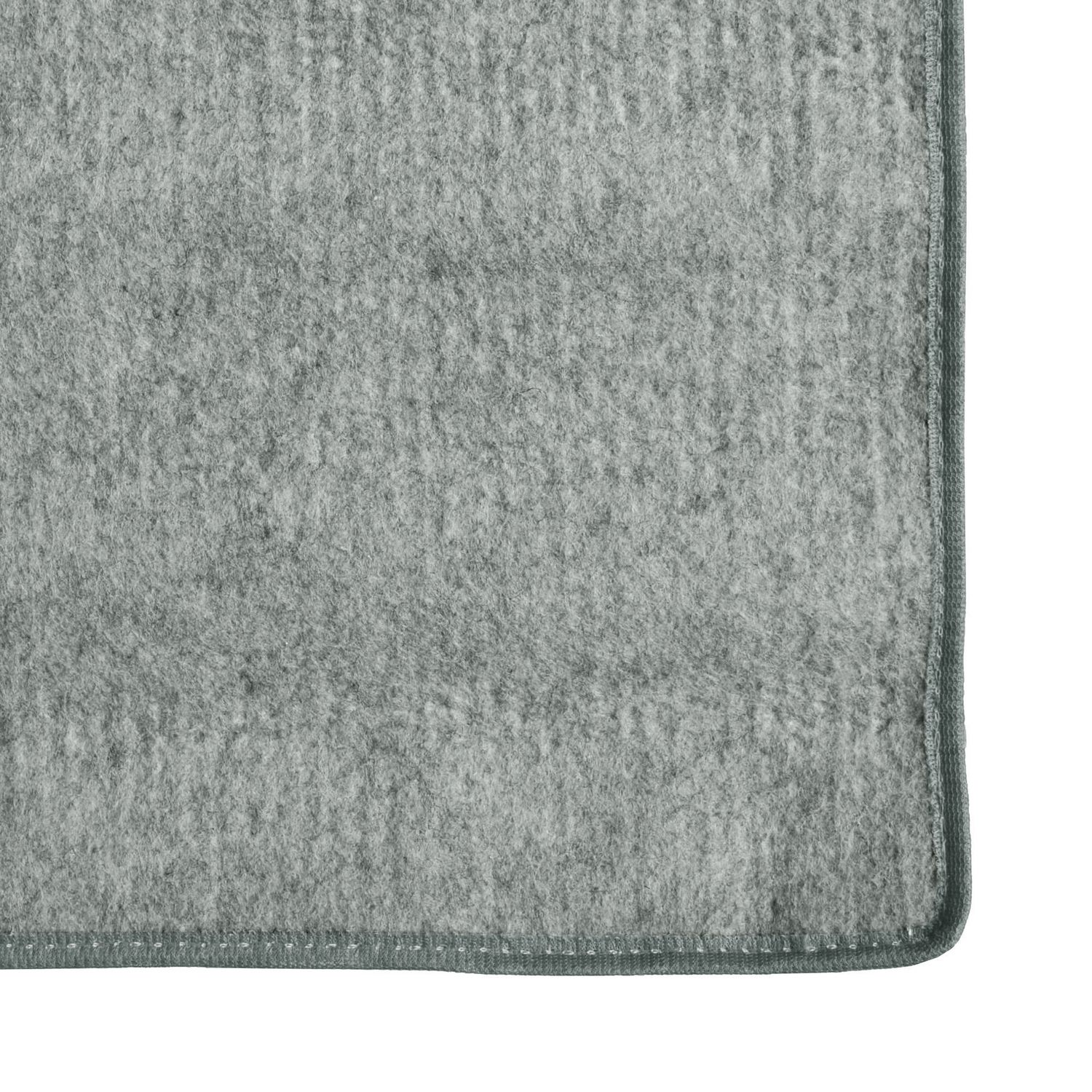 fluffy living rug gray white delphia and room shag area rugs product