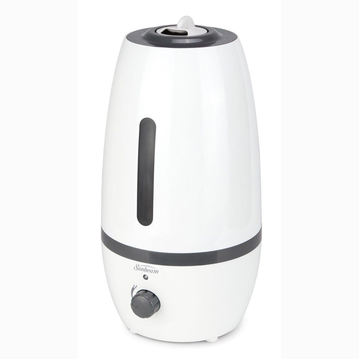Small Humidifiers Bedroom Sunbeam Ultrasonic Cool Mist Humidifier Sul1410 Cn Walmartca