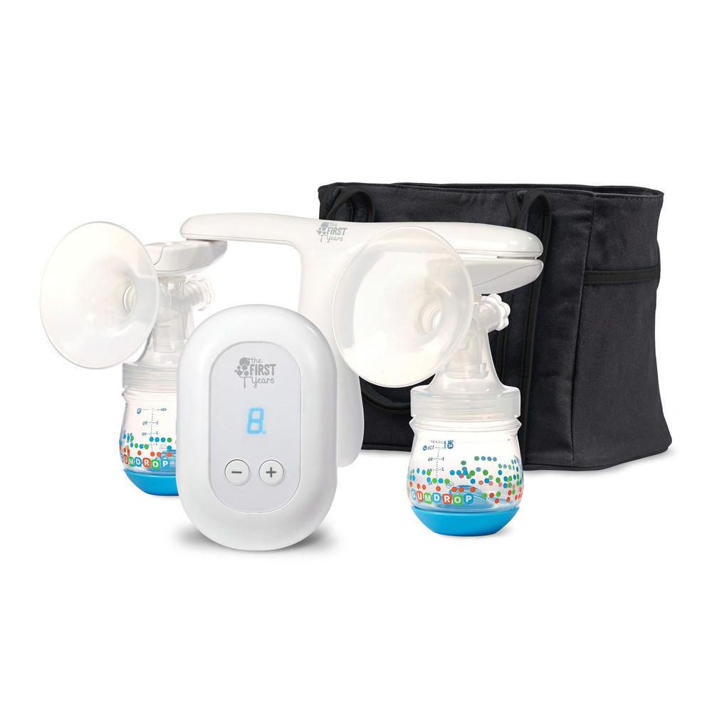 breast feeding save money live better walmart ca the first years quiet expressions plus double electric breast pump