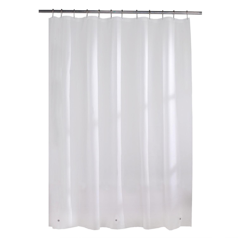 Mainstays 3 Gauge PEVA Shower Liner | Walmart Canada