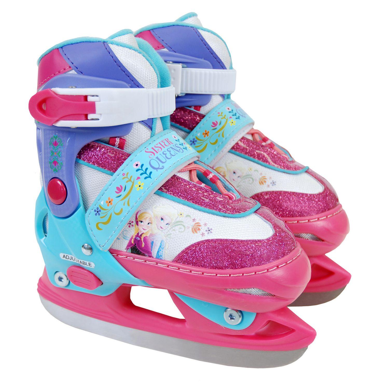 Frozen roller skates walmart - Disney Frozen 2 In 1 Adjustable Switcher Skate Y12 2 Pink Light Blue And Purple Walmart Ca