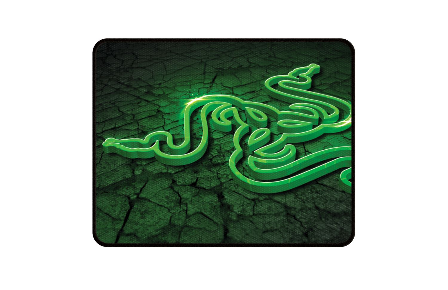 1f1d922000e Razer Goliathus Control Fissure Edition Soft Gaming Mouse Mat - Small -  image 1 of 3 zoomed image