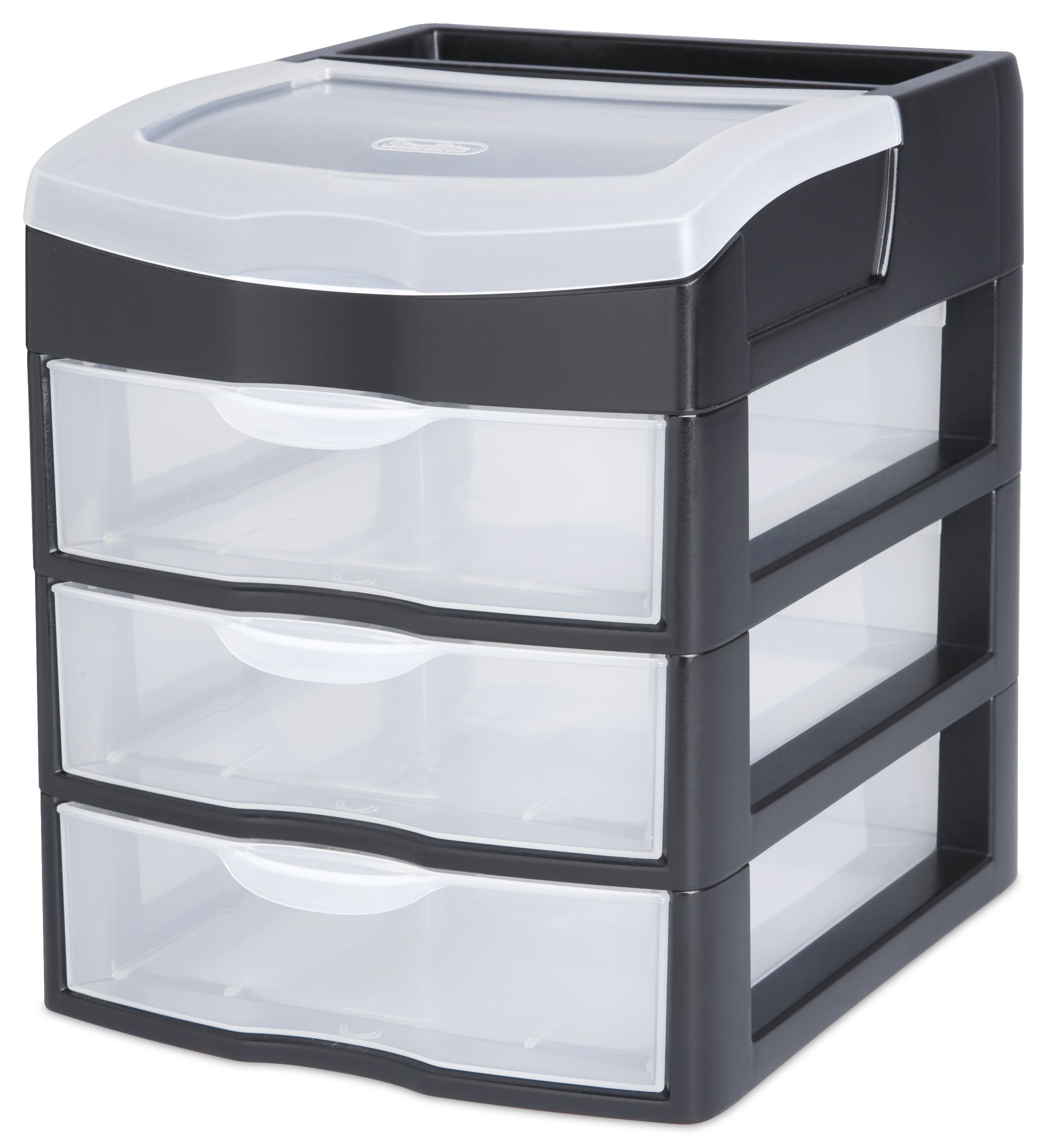 storage with s wheels to bins plastic hd pertaining clear nice target drawers