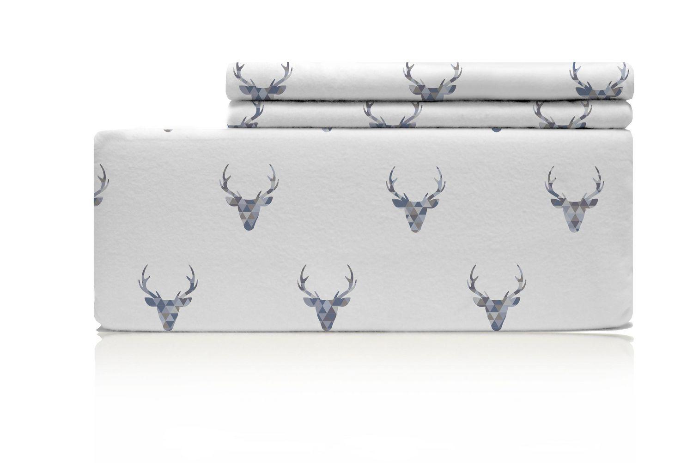 Origami Deer Print, Stag Print, Origami Deer Wall Art, Stag Wall ... | 1004x1500