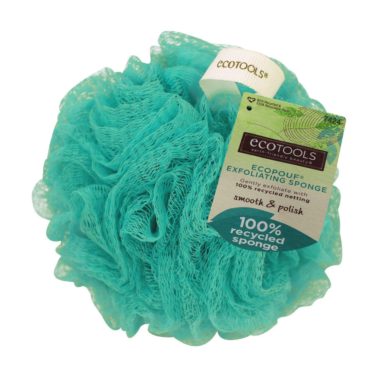 Ecotools Exfoliating Ecopouf Bath Sponge Walmart Canada