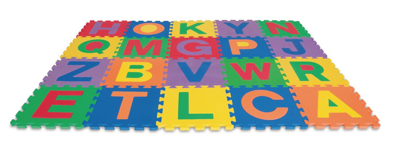Baby foam floor tiles image collections home flooring design edushape letters interlocking foam floor tiles walmart canada marialoaizafo image collections dailygadgetfo Image collections