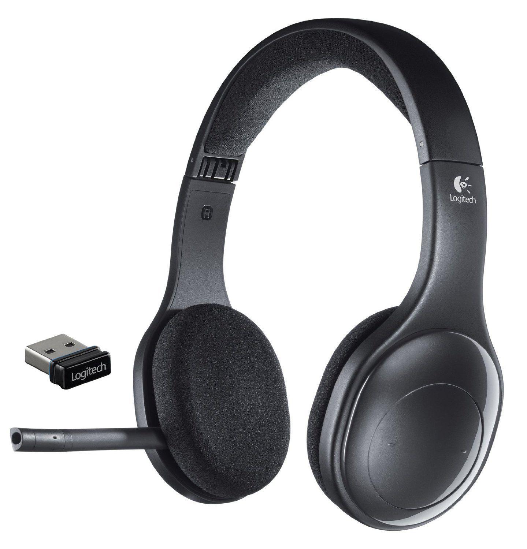 Logitech Usb Wireless Headset Logitech Usb Wireless Headset Driver ...