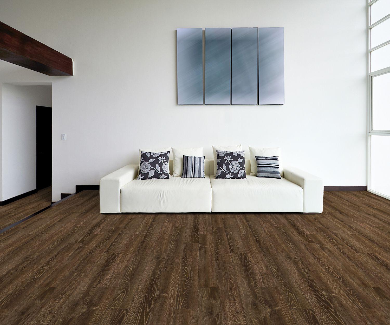 Forever Floor 8+2 mm Tuscan Oak Laminate Flooring | Walmart Canada