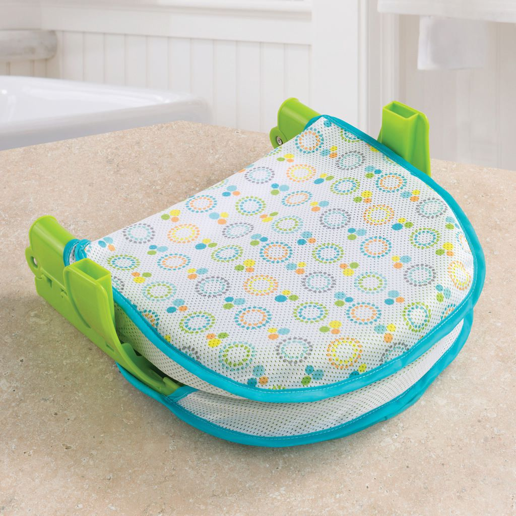 Summer Infant Bath Sling with Warming Wings | Walmart Canada