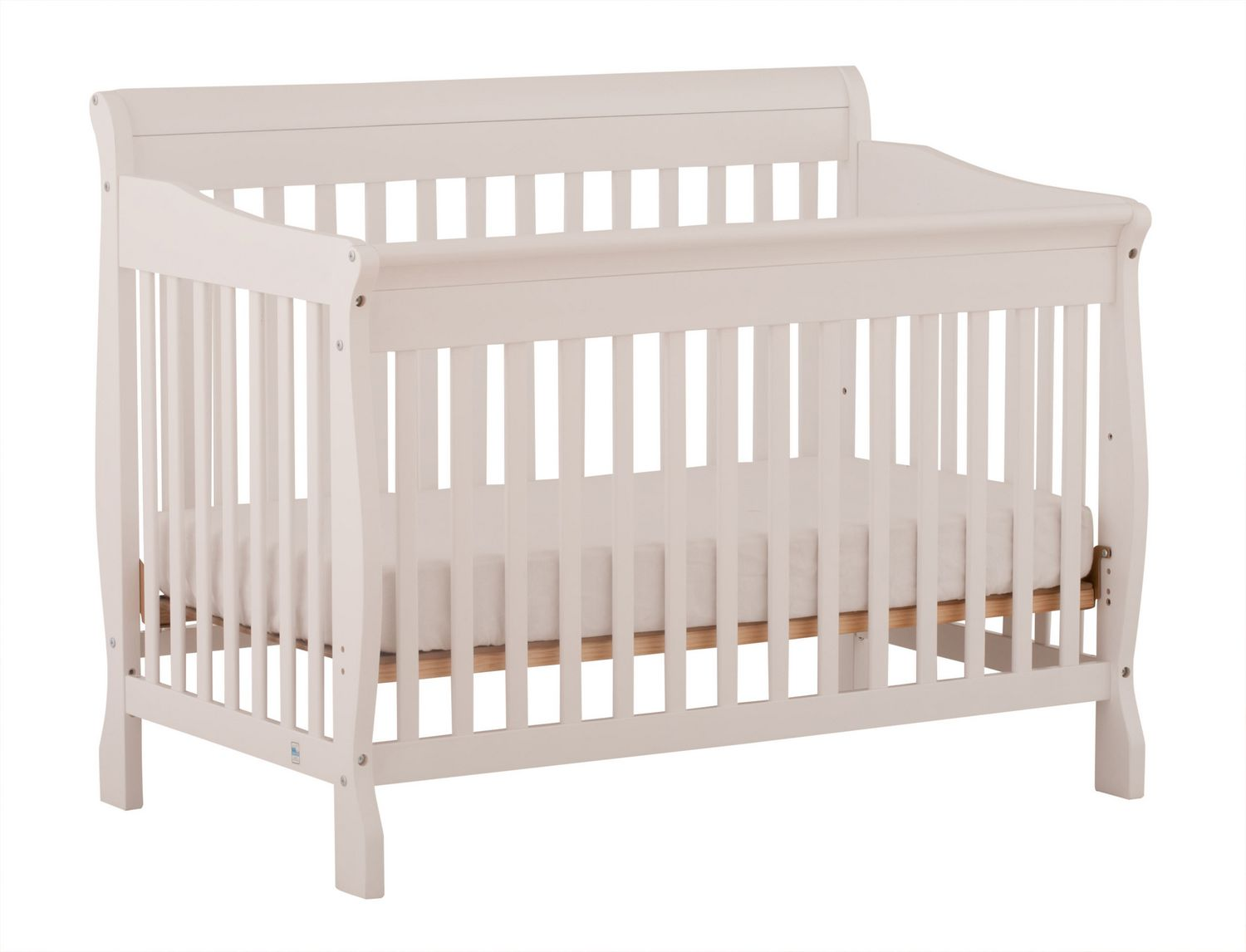 Crib for sale kelowna - Stork Craft Modena 4 In 1 Fixed Side Convertible Crib