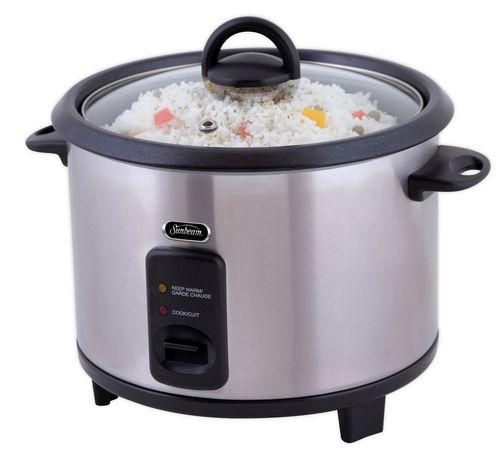 Masak nasi ()