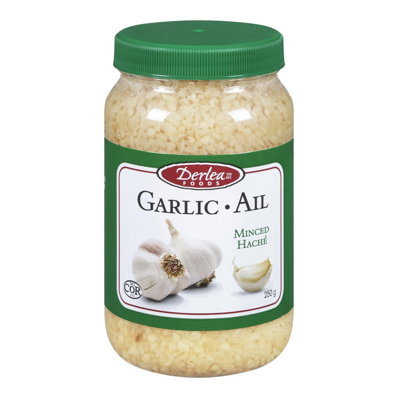 Minced Garlic | Walmart Canada