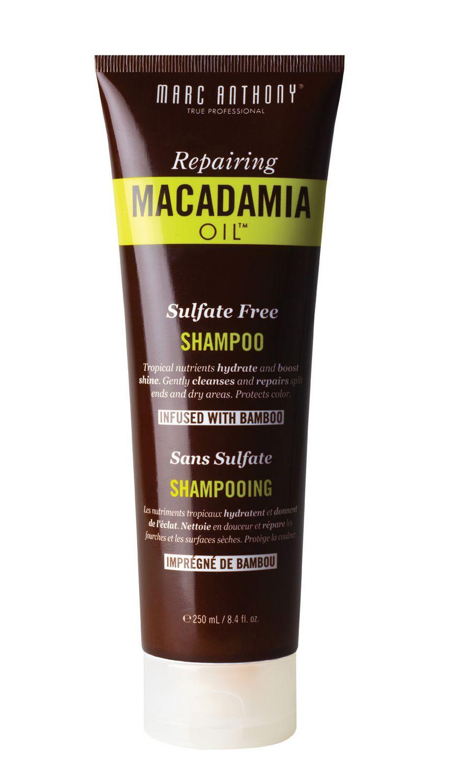 sulfate free shampoo walmart