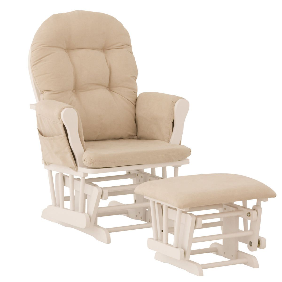 astonishing castle pottery recliner glider shermag r to used babies little chairs swivel smothery ah us smartly rocking toys chair glide rocker nursery combo barn in gliders