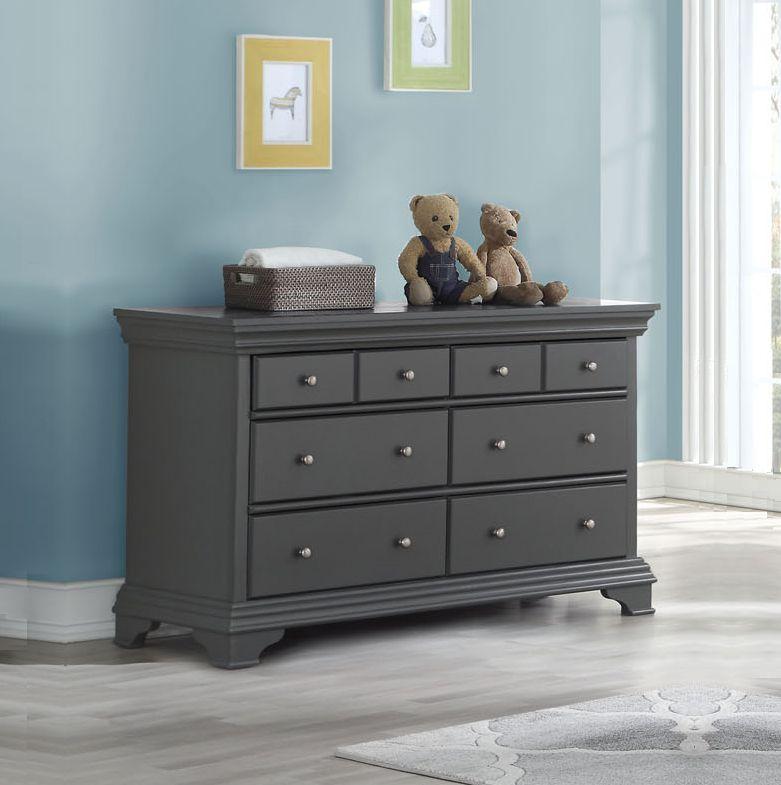 Concord Baby Aiden Dresser Changer | Walmart Canada