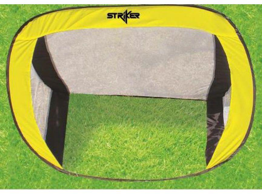 Striker Mini Soccer Goal  190b706ea