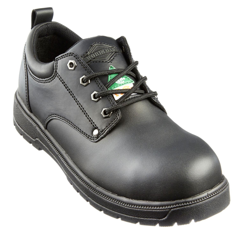 2dab0b999e9c9d Workload Men's Goose Safety Shoe - image 1 of 2 zoomed image