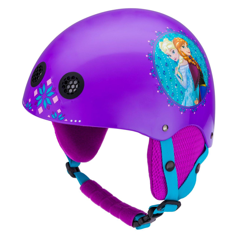 2c90a7e4f Disney Frozen Toddler Winter Protective Helmet