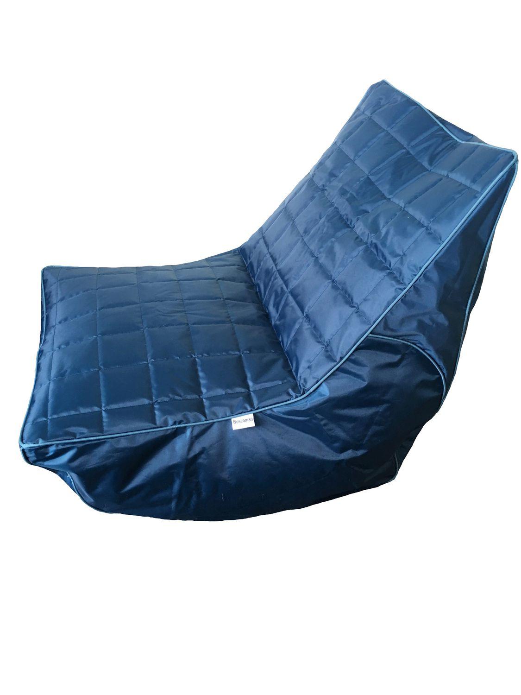 Boscoman Cory Lounger Bean Bag Chair