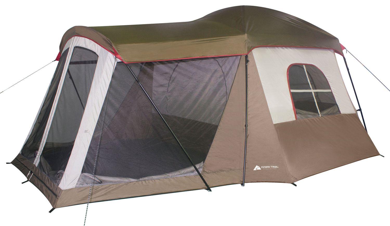 sc 1 st  Walmart Canada & Ozark Trail 8-Person Dome with Front Porch | Walmart Canada
