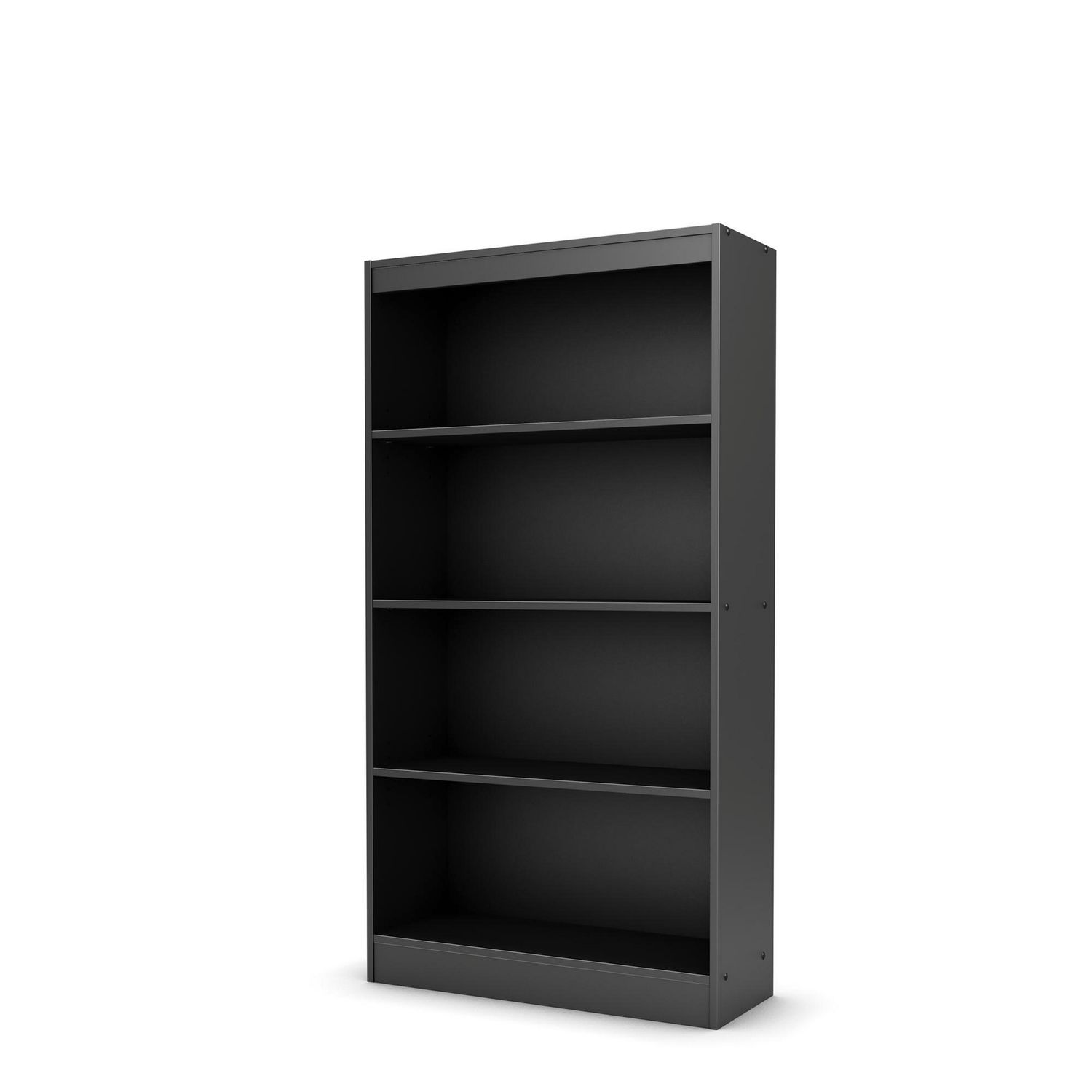 South Shore Smart Basics 4 Shelf Bookcase