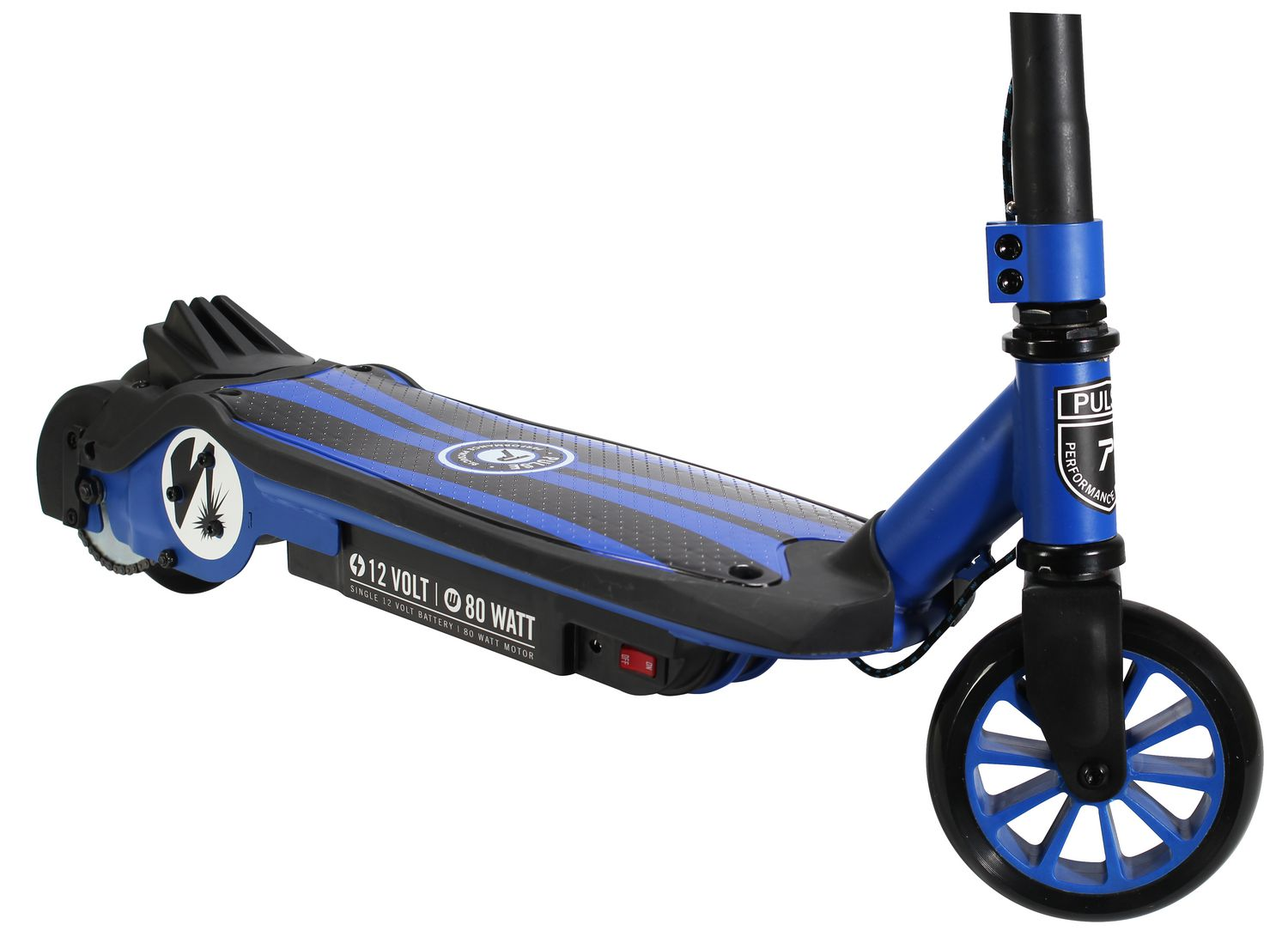Bravo Sports Pulse Performance Revster Electric Scooter Walmart Canada