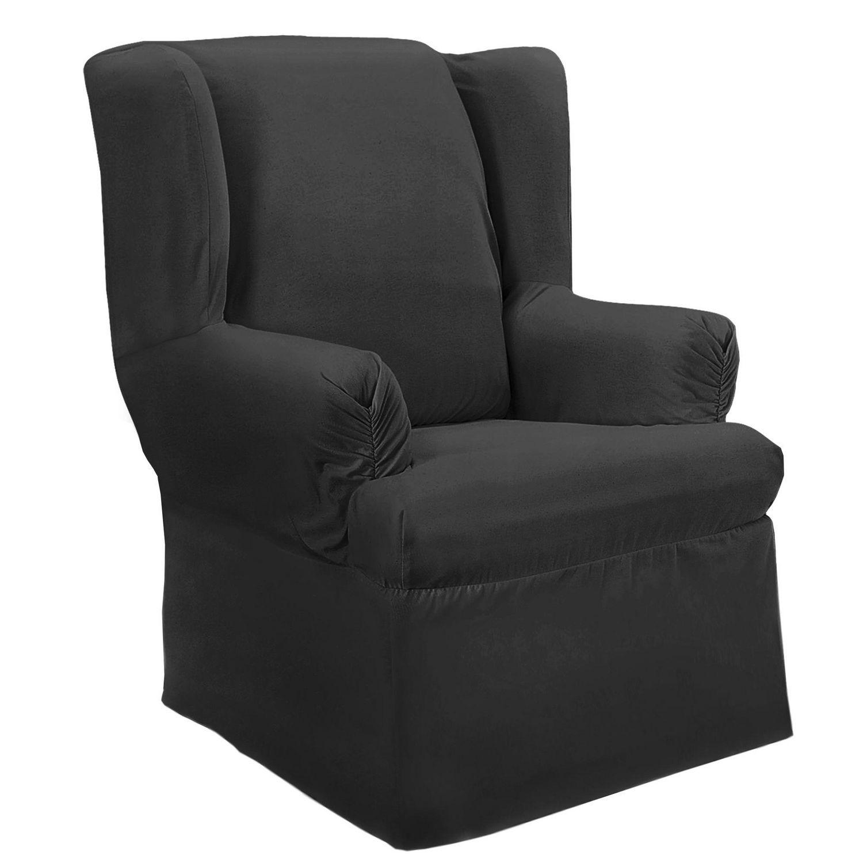 Sure Fit Twill Non Stretch Sofa Slipcover Walmart Canada