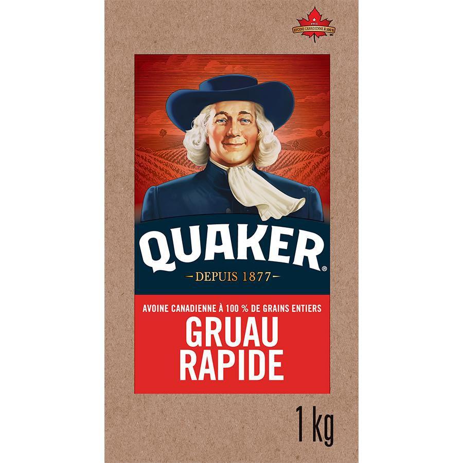 quaker quick oats | walmart canada