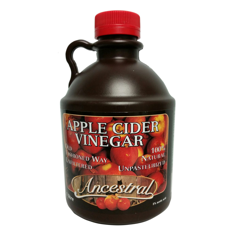 Ancestral Apple Cider Vinegar Walmart Canada