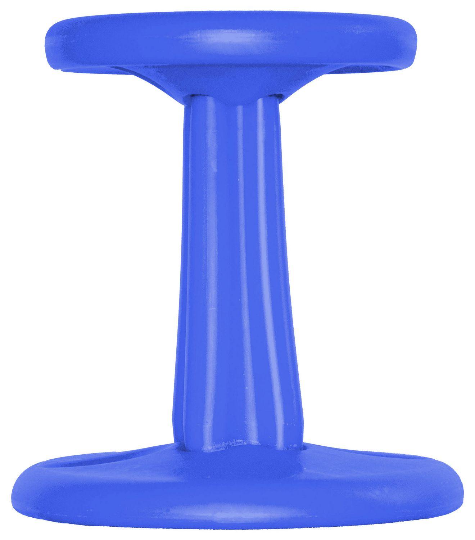 Kore Kids Wobble Blue Chair