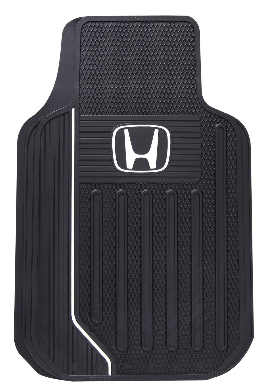 Rubber mats alberta - Plasticolor Honda Elite Floor Mat