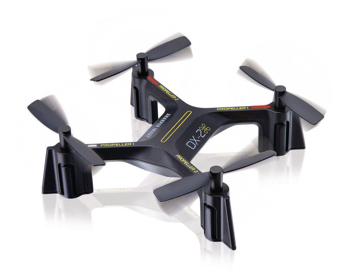Sharper Image 5inch DX2 Stunt Drone Walmart Canada