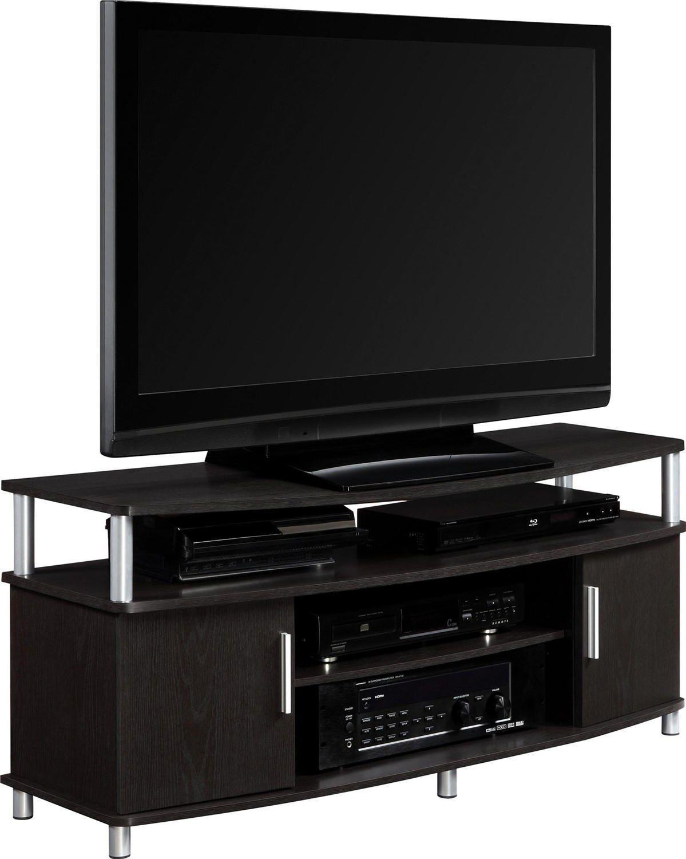 dorel carson tv stand  walmartca -