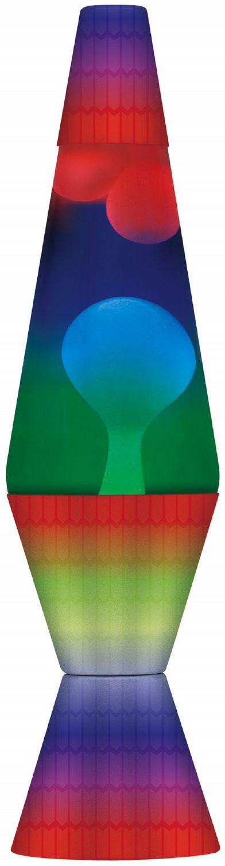 "Lava Lamp Walmart Stunning 60 ½"" Rainbow Print Lava Lamp Walmart Canada"