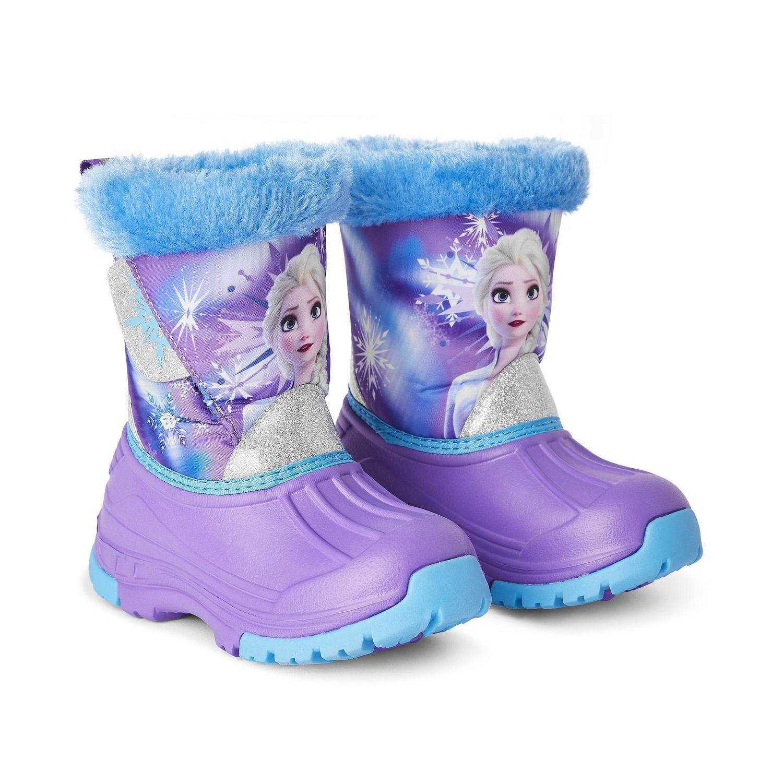 Disney Frozen II Lighted Toddler Girl's