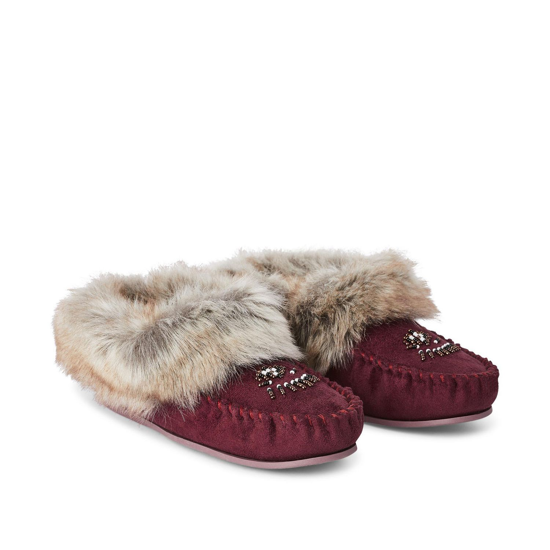 Muskoka Moccasin Slippers | Walmart Canada