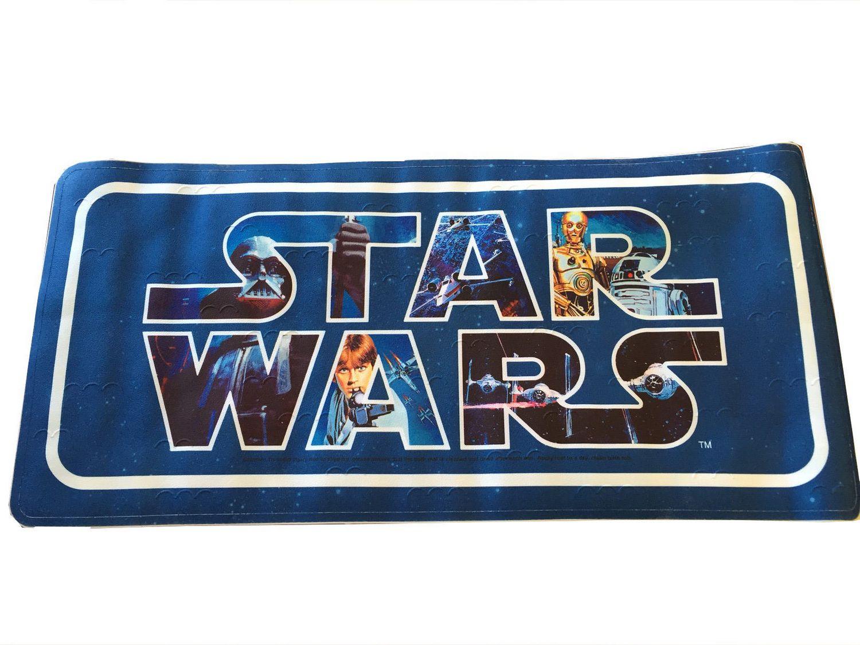 Star Wars Amp Lucas Films Tub Mat Walmart Canada