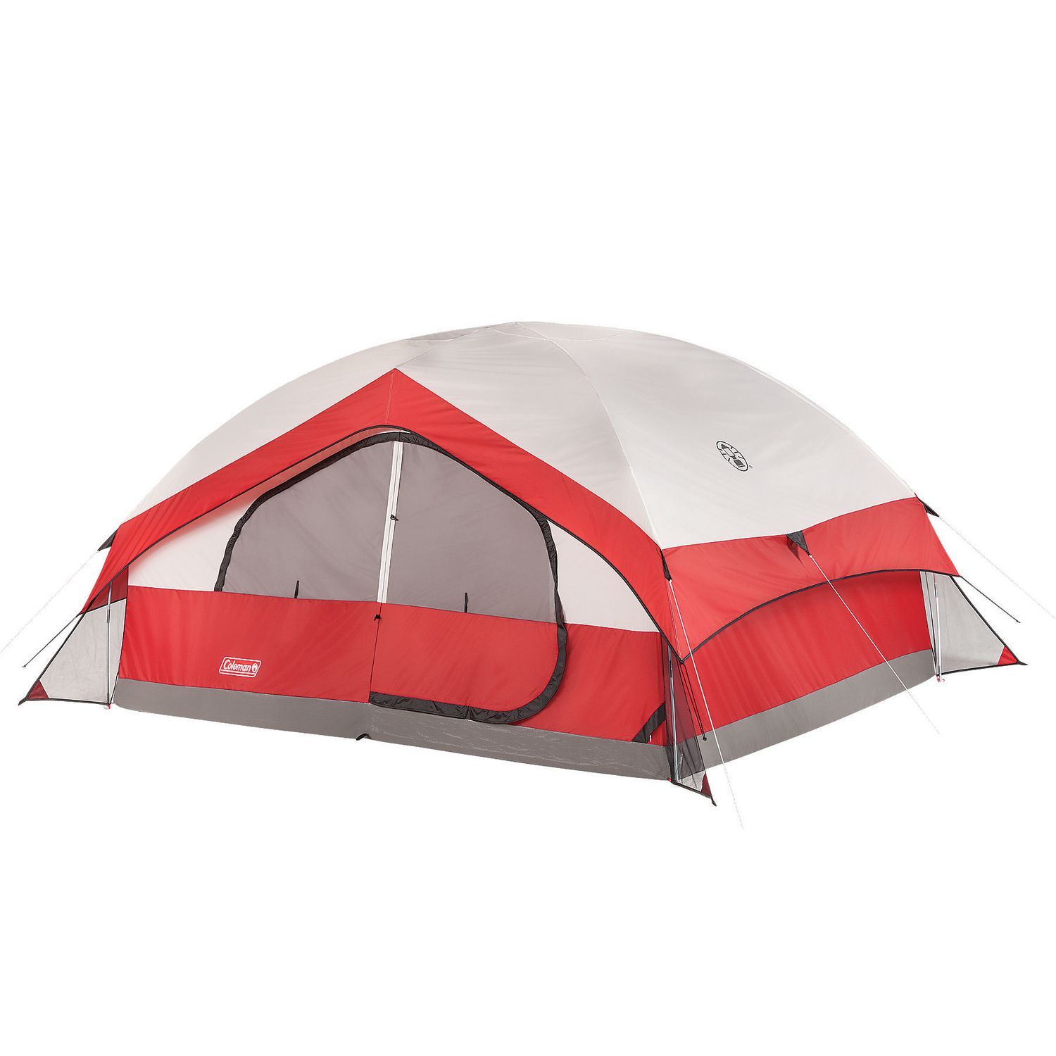 acbe599a8b7 Coleman 6 Person Grand Valley Tent - image 1 of 1 zoomed image