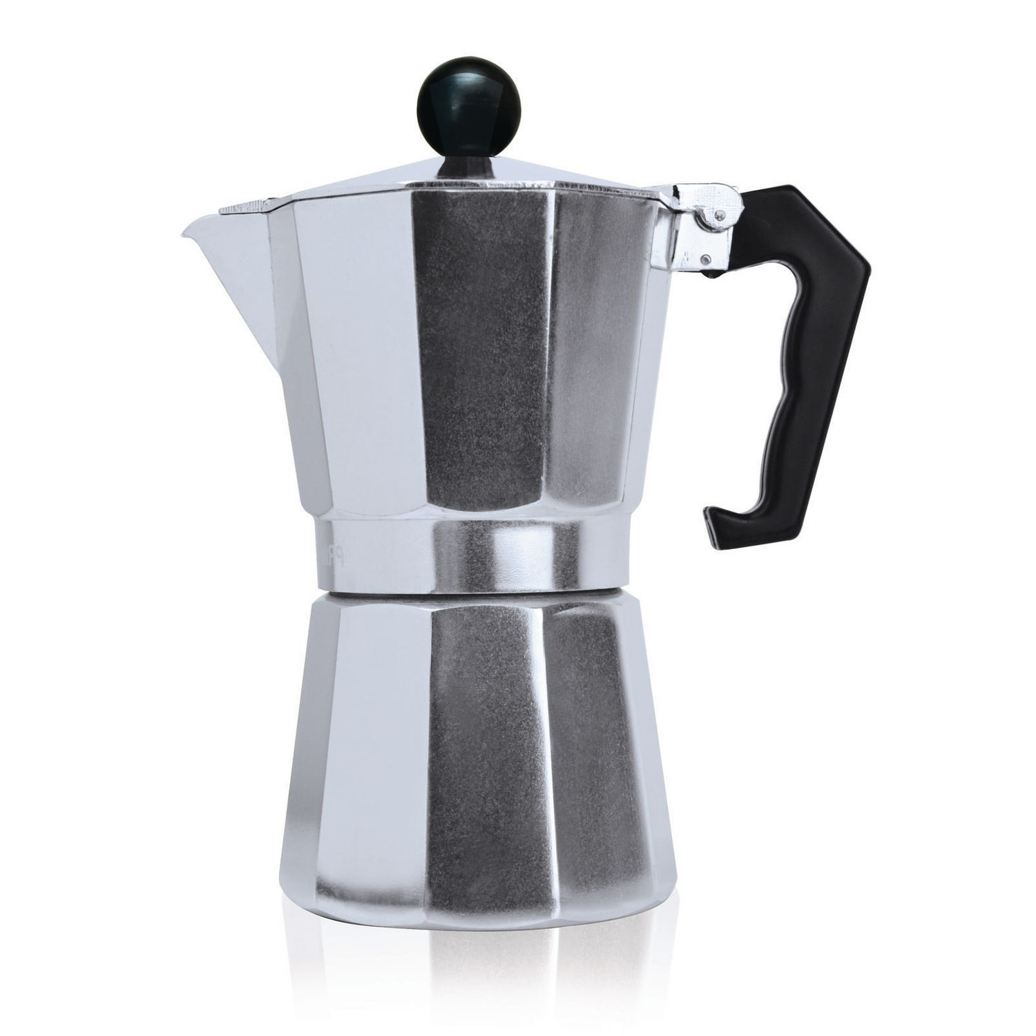 Today By Primula 6 Cup Aluminum Stovetop Espresso Coffee Maker
