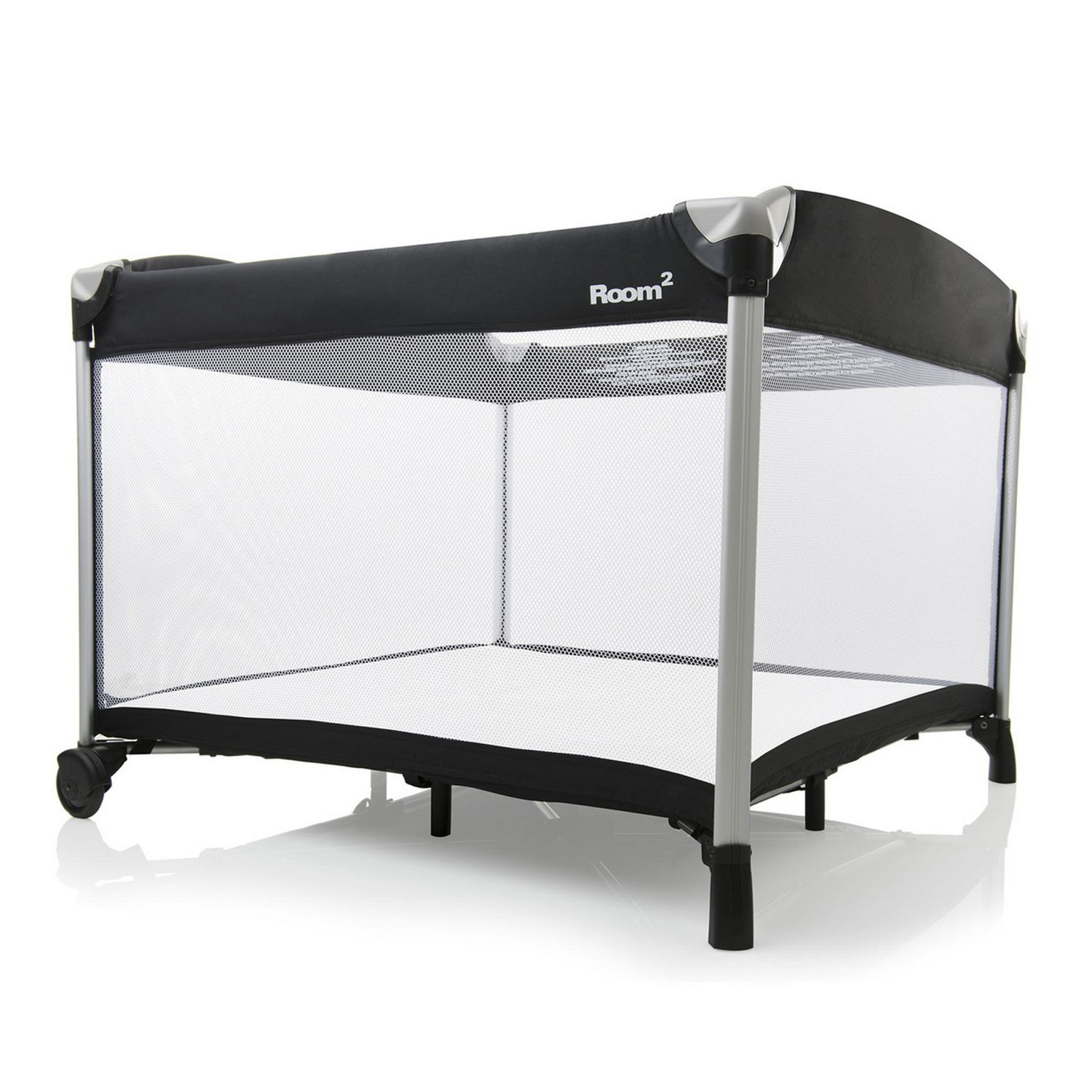 Joovy New Room2 Playard – Best Large Playpen