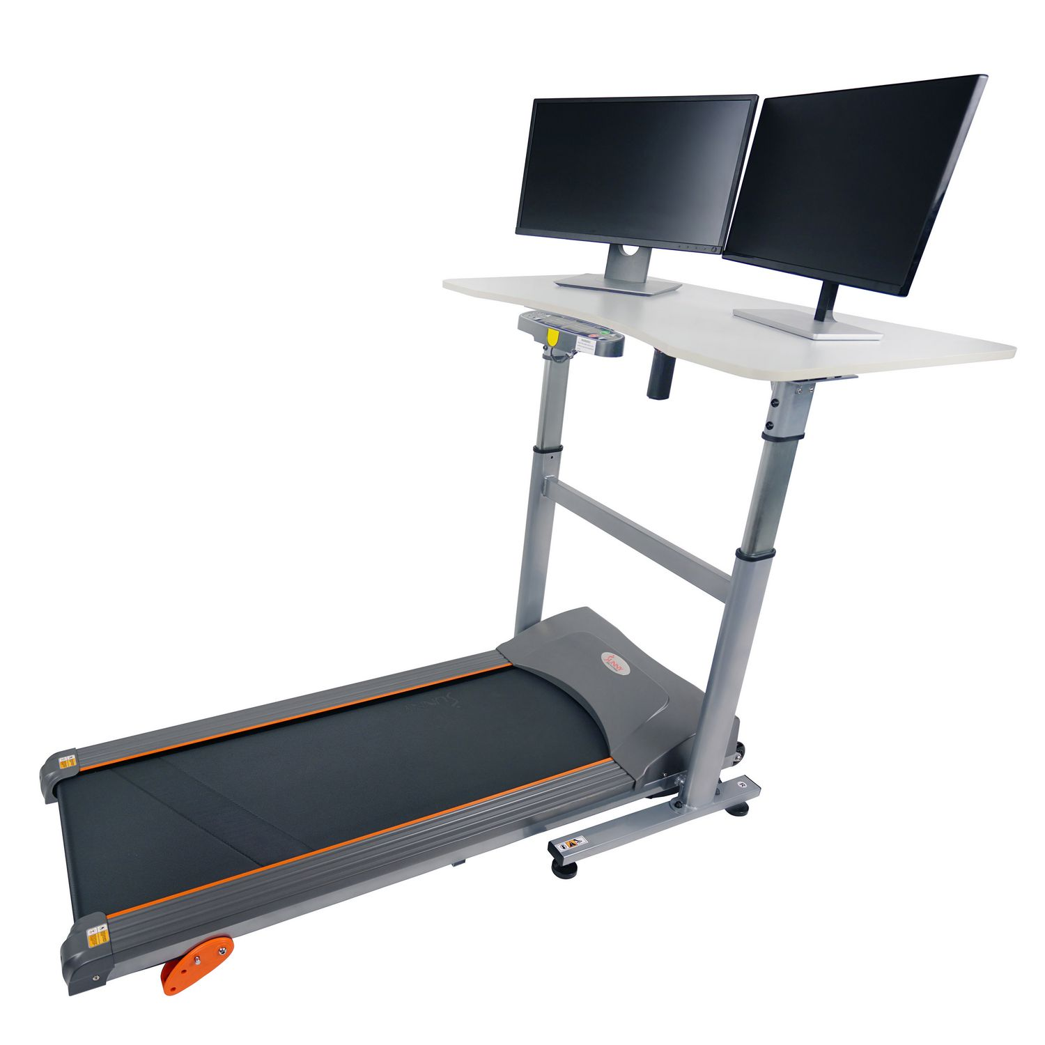 for reviews health sitting office standing adjustable treadmill workstation exercise and desk height table