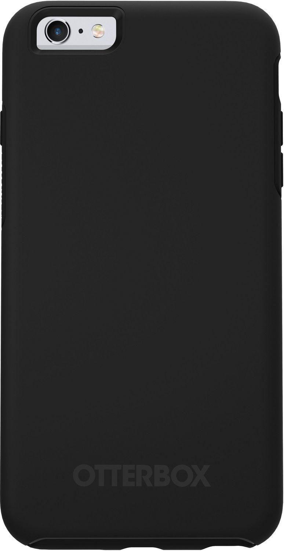 timeless design 8414f 8cc03 OtterBox Symmetry iPhone 6/6s, Black