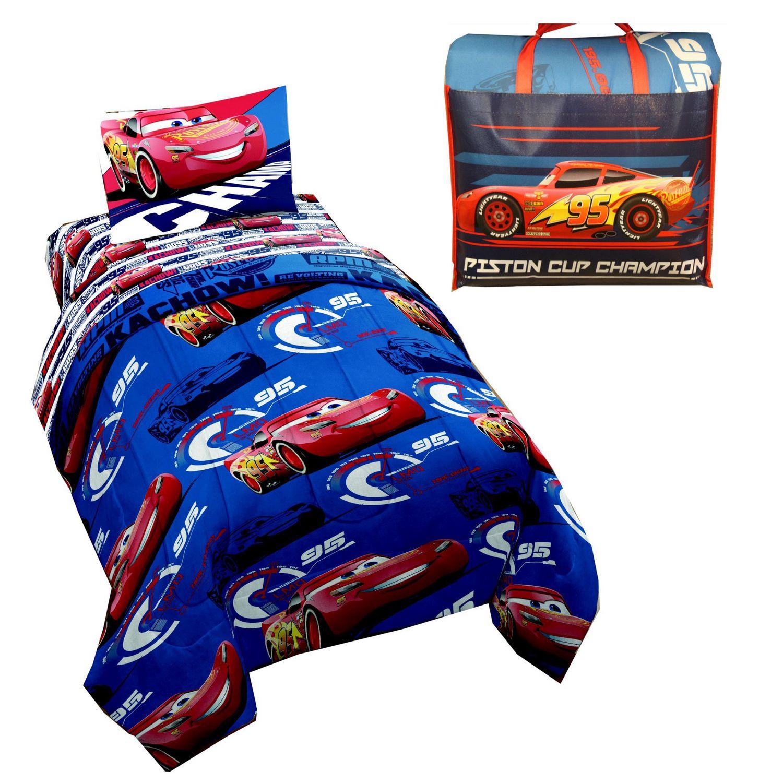Cars 3 Bed In A Bag Set Walmart Canada