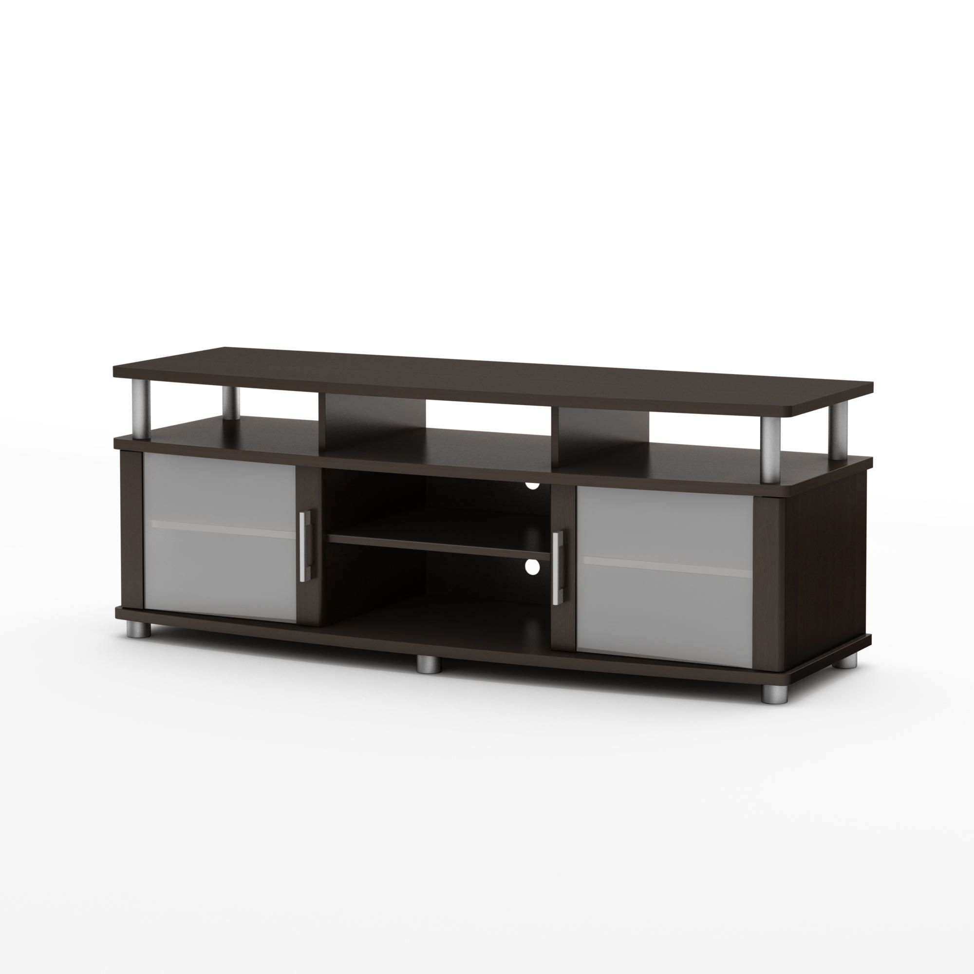 south shore city life tv stand  walmartca -