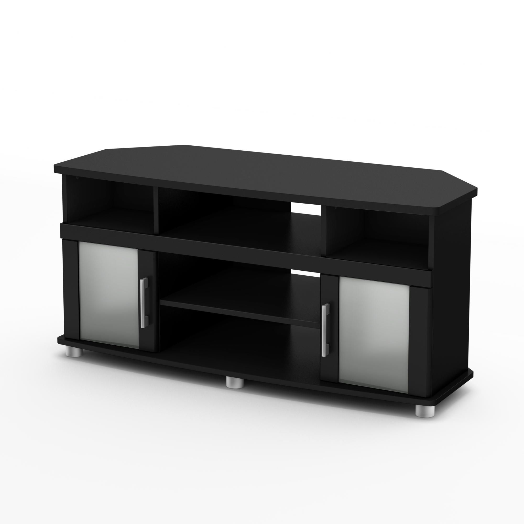 south shore city life corner tv stand for tvs up to  inches  - south shore city life corner tv stand for tvs up to  inches  walmartca