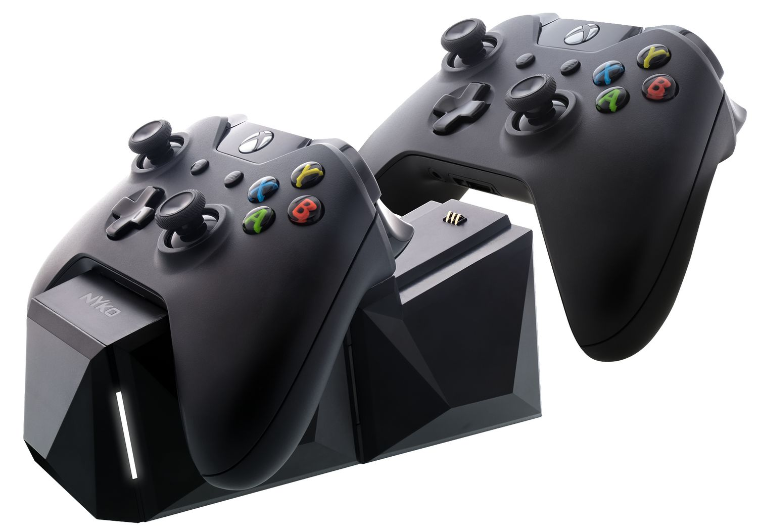Charge Block Duo Charging Controller Xbox One