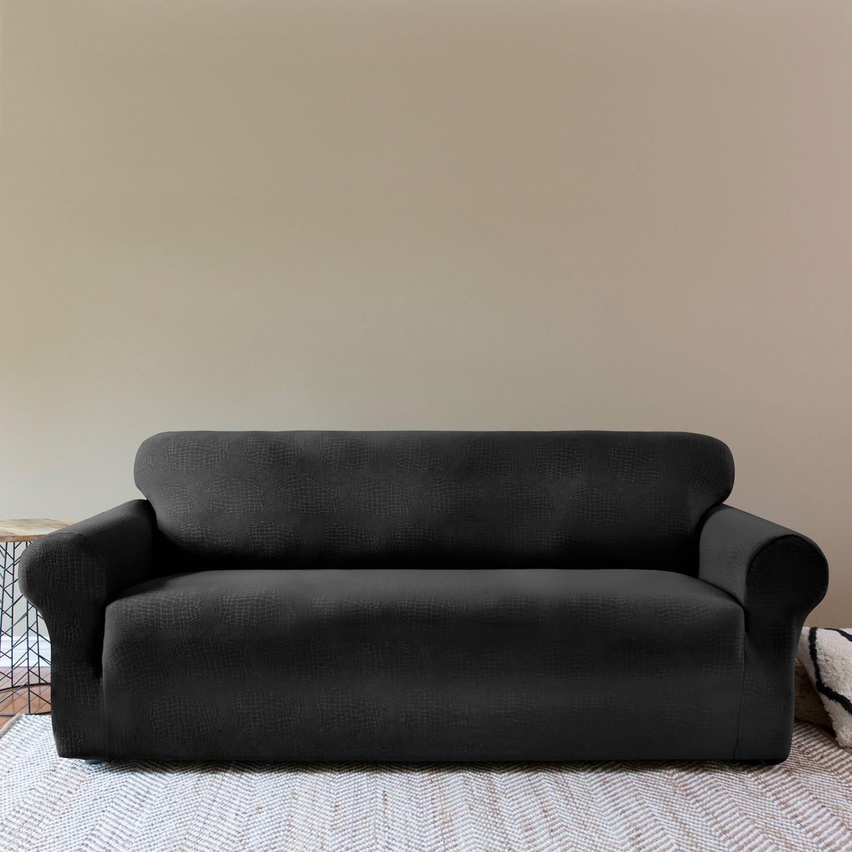 SureFit™ Sydney e Piece Stretch Sofa Slipcover