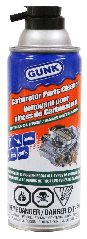 Gunk Carburetor Parts Cleaner | Walmart Canada