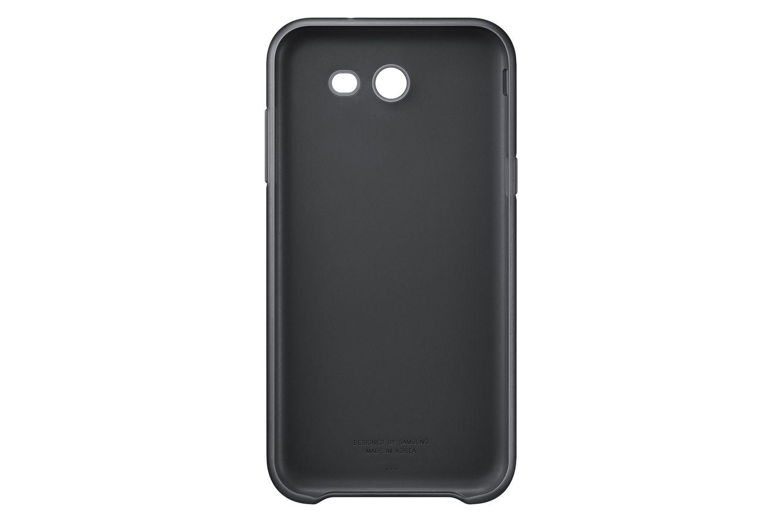 Coque Samsung Dual Layer (Blanc) pour Galaxy J3 Prime